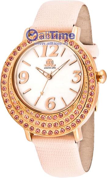 Женские часы Jennifer Lopez 2616PMPK