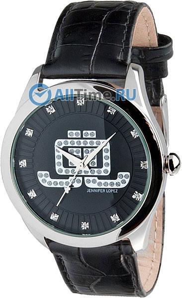 Женские часы Jennifer Lopez 2695BKBK