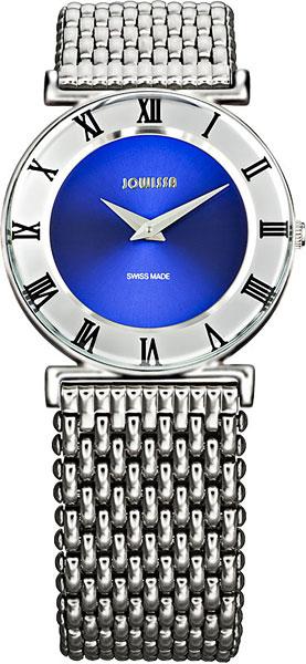 Женские часы Jowissa J2.009.M jowissa часы jowissa j2 211 l коллекция roma