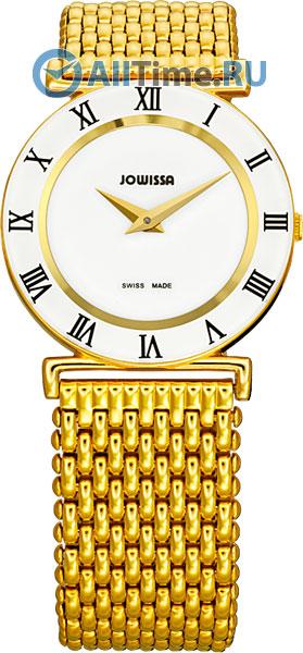 Женские часы Jowissa J2.029.M jowissa jowissa j3 025 s