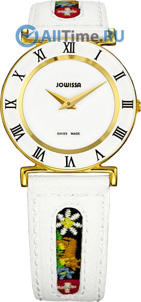 Женские часы Jowissa J2.035.M jowissa часы jowissa j2 211 l коллекция roma