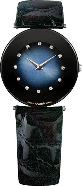 Женские часы Jowissa J3.080.M jowissa часы jowissa j2 211 l коллекция roma