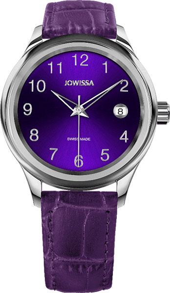 Женские часы Jowissa J4.339.M jowissa часы jowissa j2 211 l коллекция roma