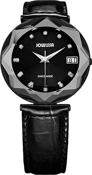 Женские часы Jowissa J5.221.XL jowissa часы jowissa j2 211 l коллекция roma