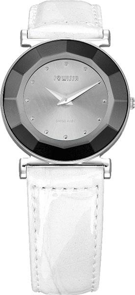 Женские часы Jowissa J5.520.M jowissa часы jowissa j2 211 l коллекция roma