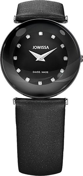 Женские часы Jowissa J6.207.M jowissa часы jowissa j2 211 l коллекция roma