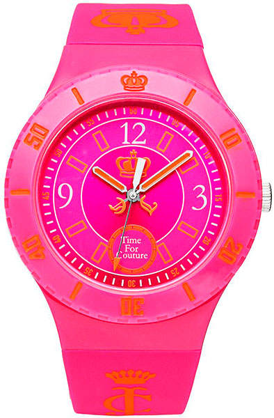 Женские часы Juicy Couture JC-1900823 juicy couture jc 1901593