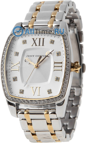 Часы Juicy Couture JC-1901032 Часы Grovana G4481.7537