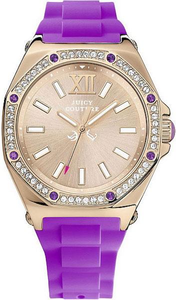 Женские часы Juicy Couture JC-1901029