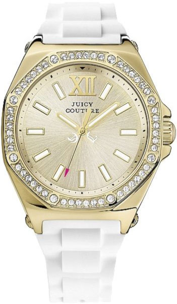 Женские часы Juicy Couture JC-1901032