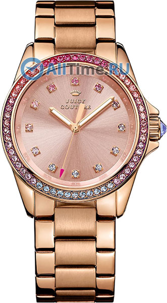 Женские часы Juicy Couture JC-1901207