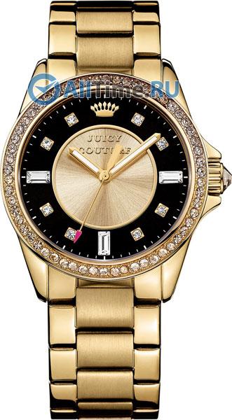 Купить Наручные часы JC-1901208  Женские наручные fashion часы в коллекции Stella Juicy Couture