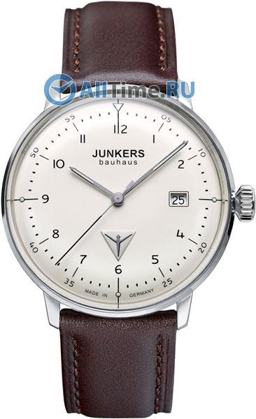 Мужские часы Junkers Jun-60465