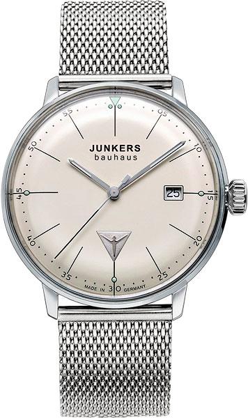 цена Мужские часы Junkers Jun-6070M5 онлайн в 2017 году