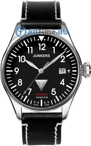 Мужские часы Junkers Jun-61502