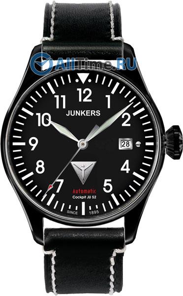 Мужские часы Junkers Jun-61522