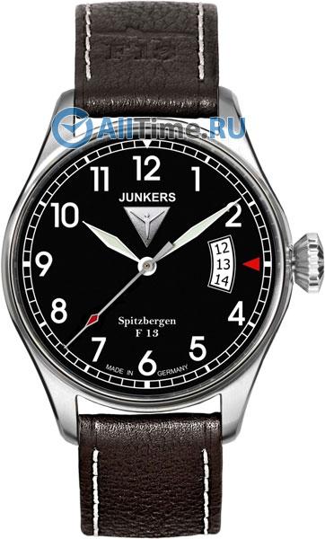 цена Мужские часы Junkers Jun-61702 онлайн в 2017 году