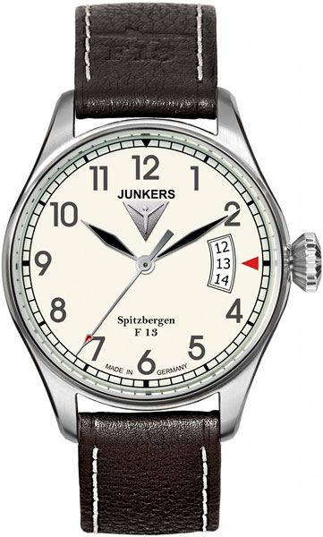 цена  Мужские часы Junkers Jun-61705  онлайн в 2017 году