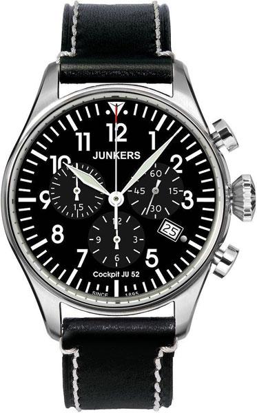 Мужские часы Junkers Jun-61802 все цены