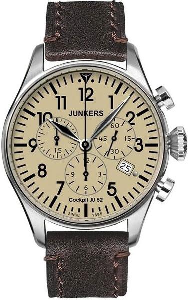 Мужские часы Junkers Jun-61805
