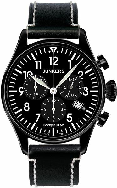Мужские часы Junkers Jun-61822