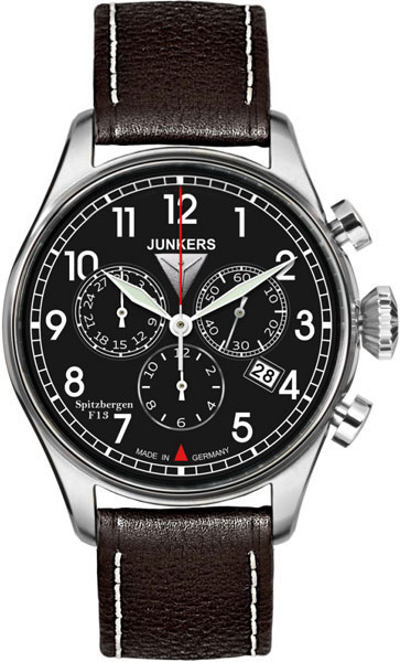 Мужские часы Junkers Jun-61862 все цены