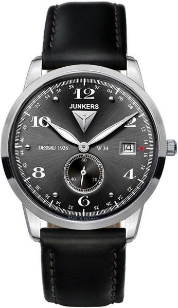 Мужские часы Junkers Jun-63342 цена