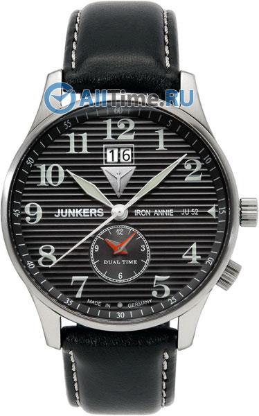 Junkers Мужские наручные часы в коллекции 150 Years Hugo Junkers...