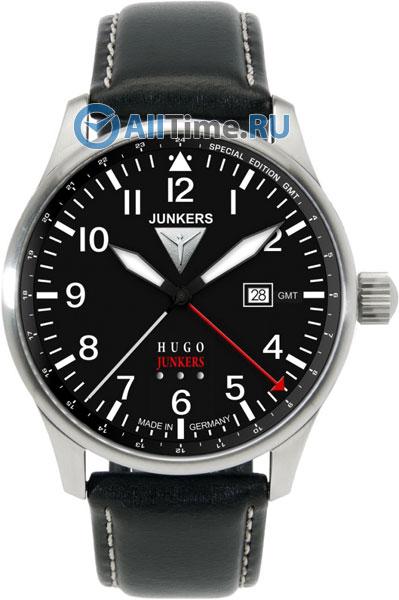 Мужские часы Junkers Jun-66442