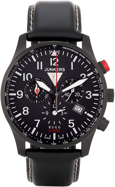 Мужские часы Junkers Jun-66802 junkers jun 66802 junkers