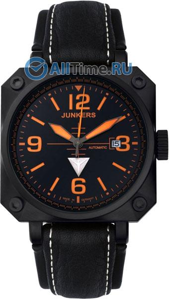 Мужские часы Junkers Jun-68482 Женские часы Anne Klein 9442RGLP