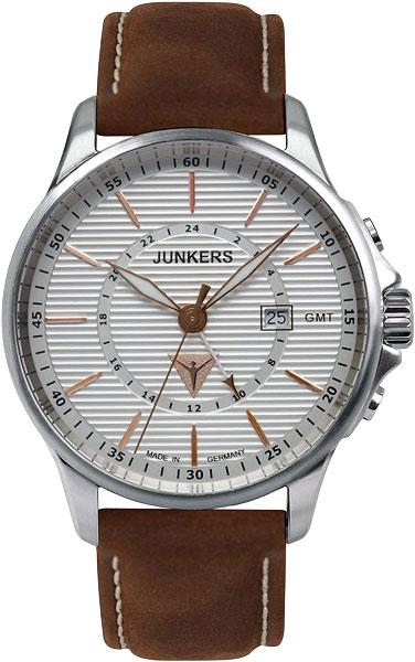 Мужские часы Junkers Jun-68424