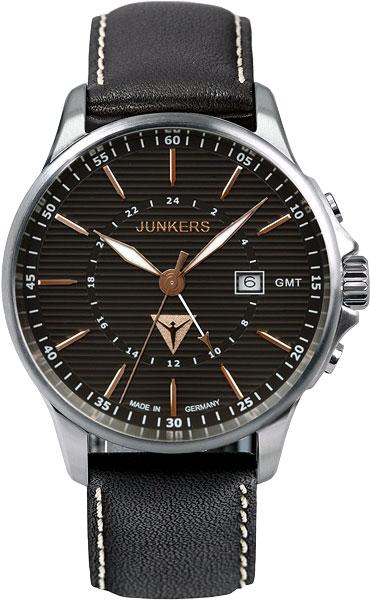 Мужские часы Junkers Jun-68425