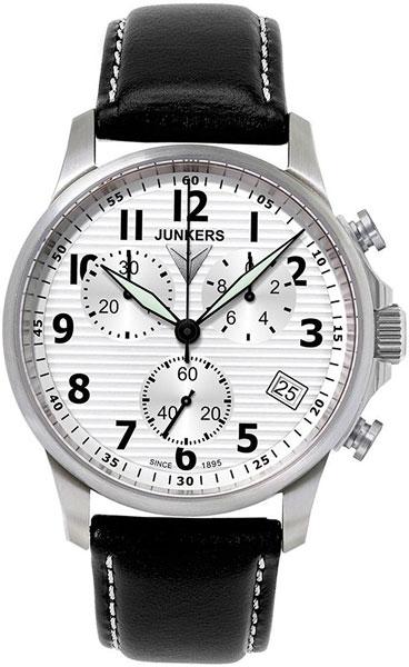 Мужские часы Junkers Jun-68901 junkers jun 66802 junkers