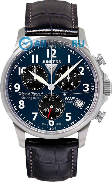 Мужские часы Junkers Jun-68943 junkers jun 66802 junkers
