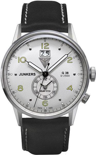 Мужские часы Junkers Jun-69404