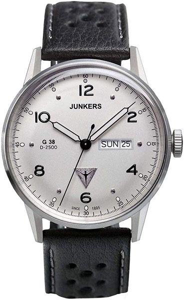 Мужские часы Junkers Jun-69441 все цены