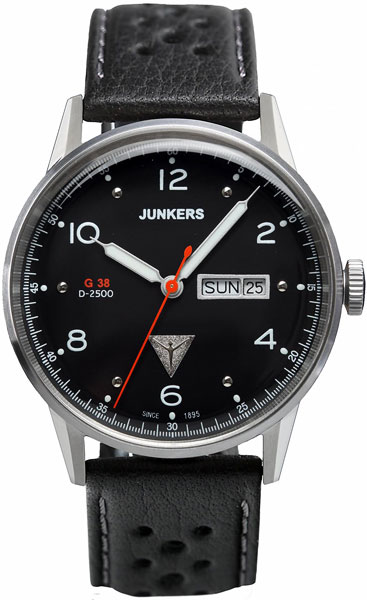 Мужские часы Junkers Jun-69442