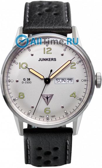 Мужские часы Junkers Jun-69444