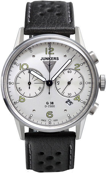 Мужские часы Junkers Jun-69844-ucenka цена