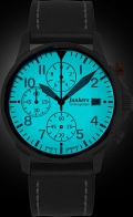 Мужские часы Junkers Jun-68725 Мужские часы Adriatica A8240.2153QF