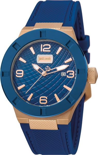 Мужские часы Just Cavalli JC1G017P0035 часы just cavalli r7251532504