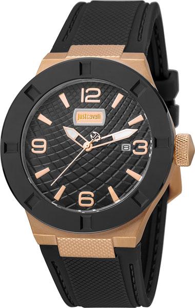 Мужские часы Just Cavalli JC1G017P0045 часы just cavalli r7251532504