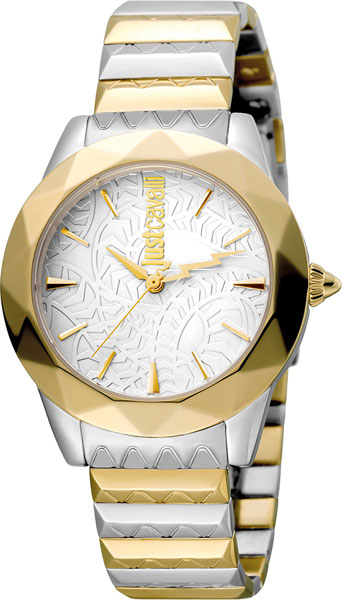 Женские часы Just Cavalli JC1L003M0105 женские часы just cavalli jc1l033m0035