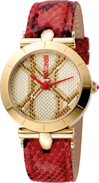 Женские часы Just Cavalli JC1L005L0035 все цены