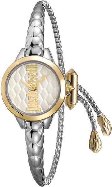 где купить Женские часы Just Cavalli JC1L034M0065 дешево