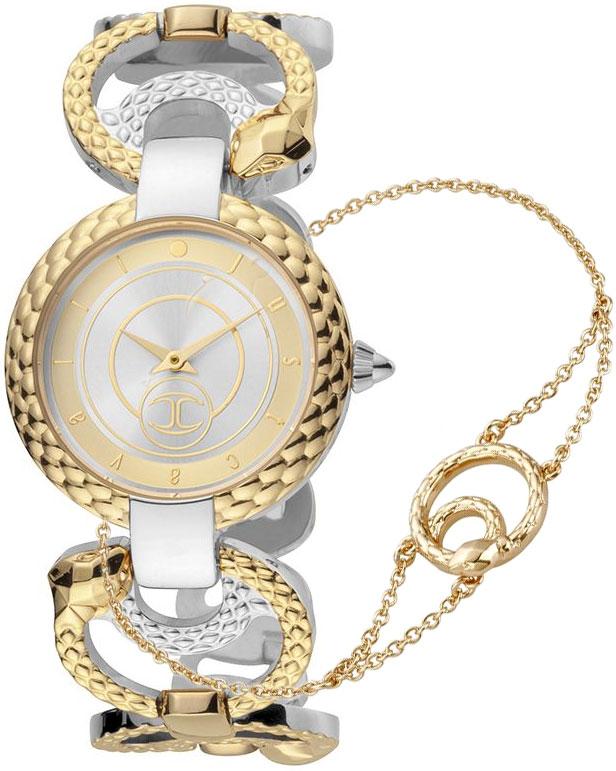 Женские часы Just Cavalli JC1L074M0055 женские часы just cavalli jc1l033m0035