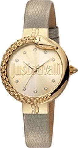 Женские часы в коллекции Animalier Addiction Женские часы Just Cavalli JC1L097L0025 фото