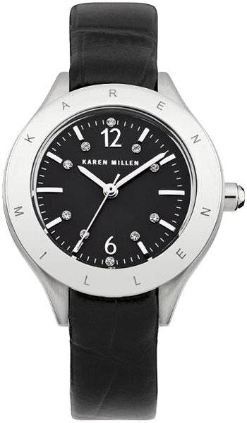 Женские часы Karen Millen KM109B