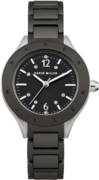 Женские часы Karen Millen KM109BM